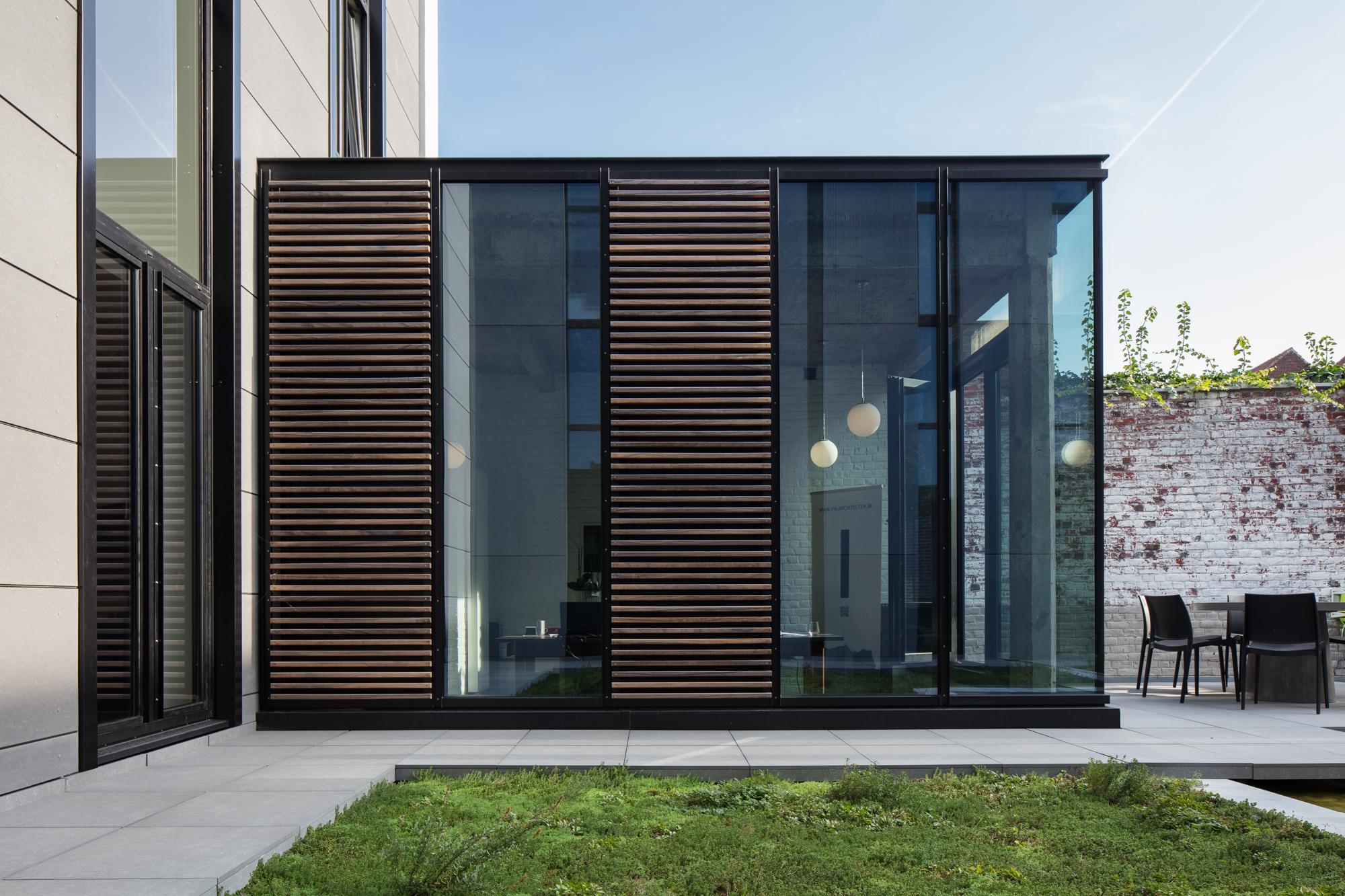 Projecten Architectuur