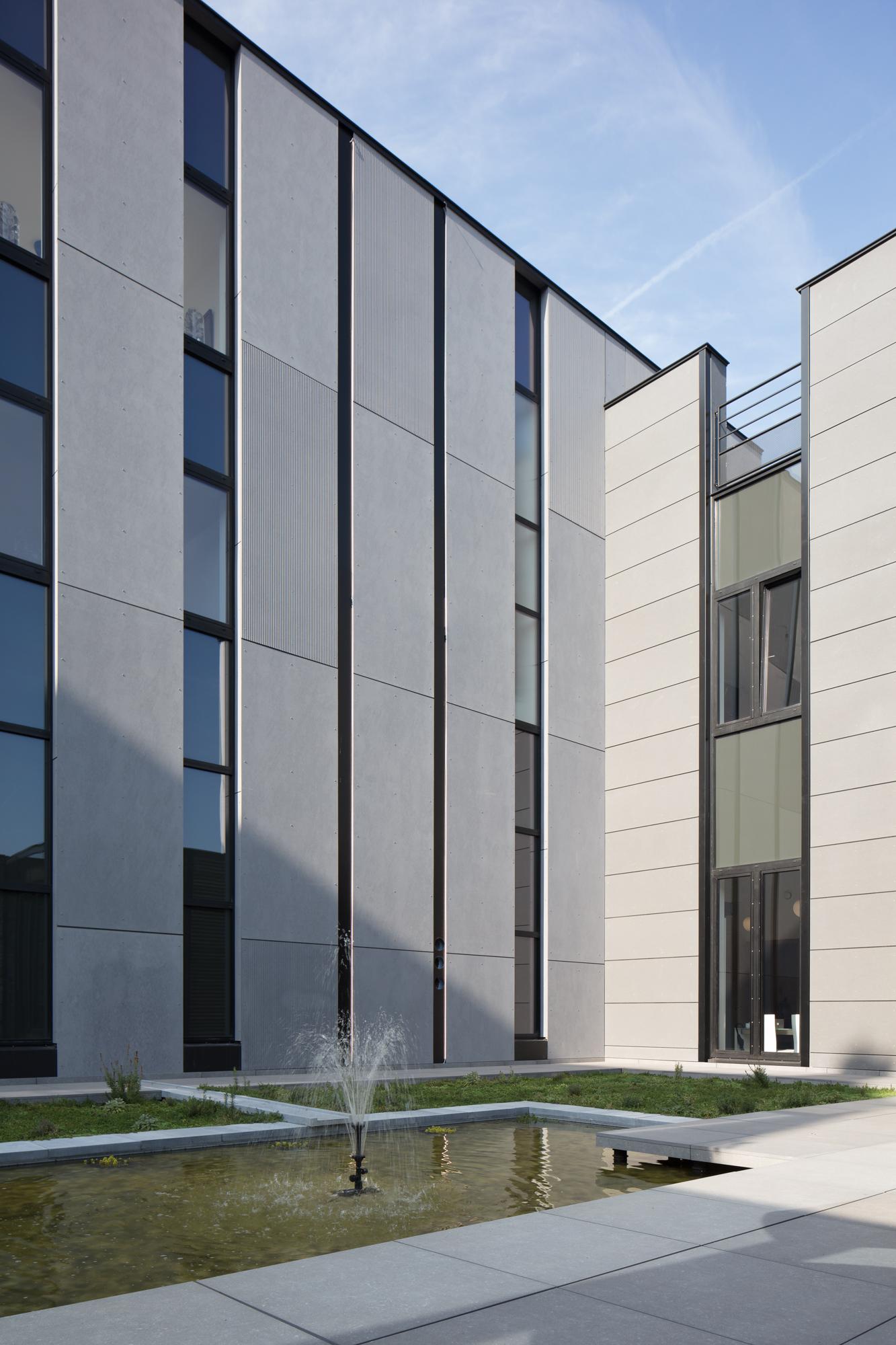 Duurzaam architecten- en ingenieursbureau
