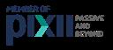 Member of PIXII